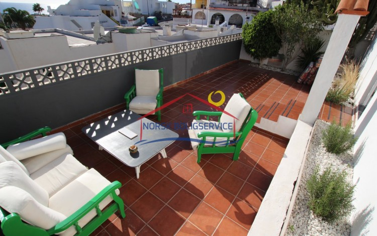 3 Bed  Flat / Apartment to Rent, Arguineguin, Gran Canaria - NB-2296 2