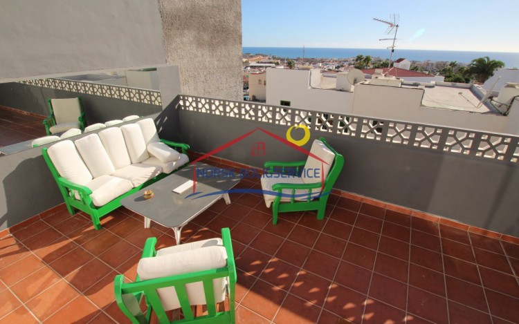 3 Bed  Flat / Apartment to Rent, Arguineguin, Gran Canaria - NB-2296 3