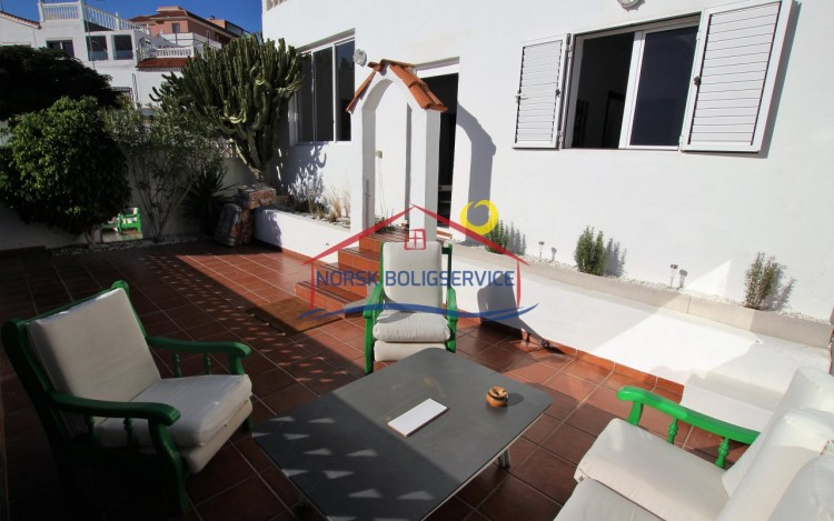 3 Bed  Flat / Apartment to Rent, Arguineguin, Gran Canaria - NB-2296 4