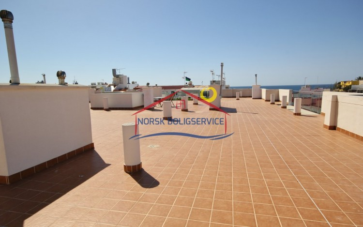 2 Bed  Flat / Apartment to Rent, Arguineguin, Gran Canaria - NB-483 1