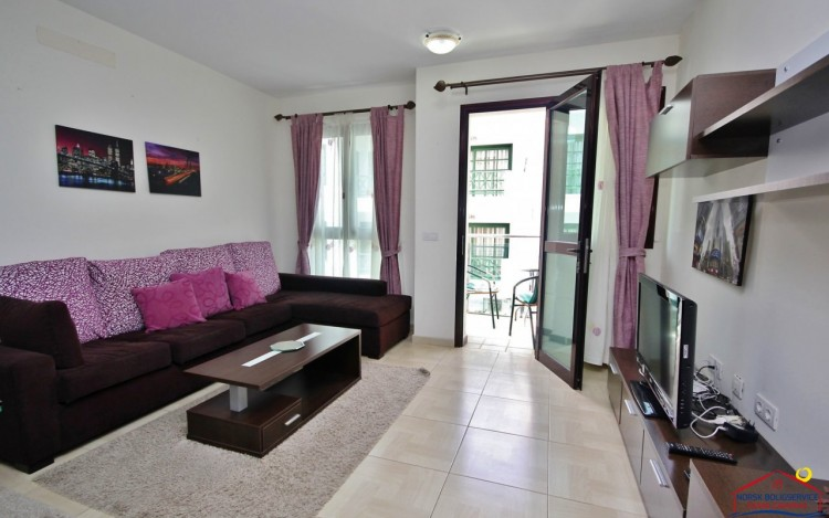 2 Bed  Flat / Apartment to Rent, Arguineguin, Gran Canaria - NB-483 4