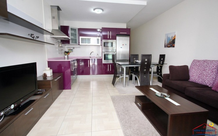 2 Bed  Flat / Apartment to Rent, Arguineguin, Gran Canaria - NB-483 5