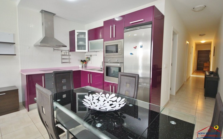 2 Bed  Flat / Apartment to Rent, Arguineguin, Gran Canaria - NB-483 6