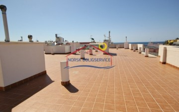 2 Bed  Flat / Apartment to Rent, Arguineguin, Gran Canaria - NB-483