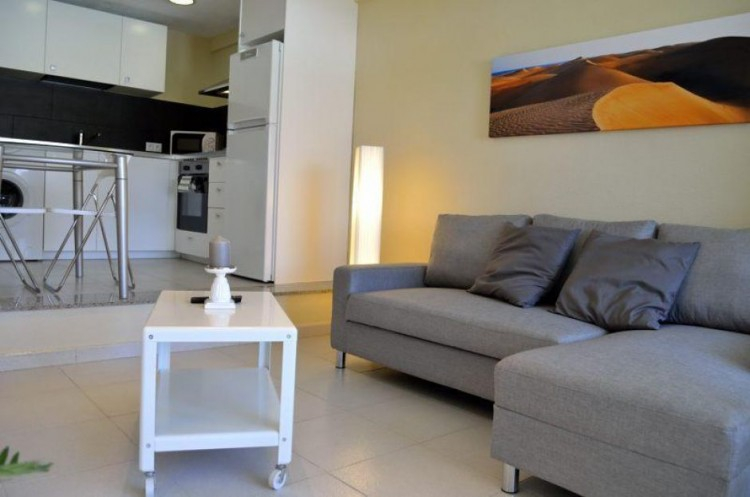 1 Bed  Flat / Apartment for Sale, Las Palmas, Playa del Inglés, Gran Canaria - OI-13922 16