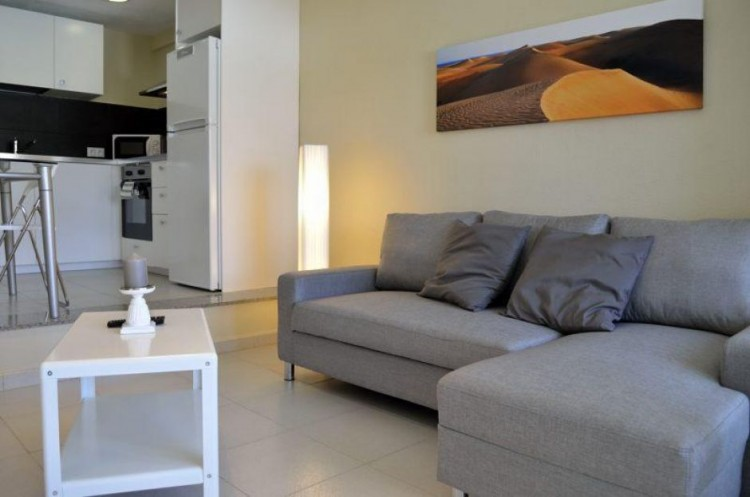 1 Bed  Flat / Apartment for Sale, Las Palmas, Playa del Inglés, Gran Canaria - OI-13922 17