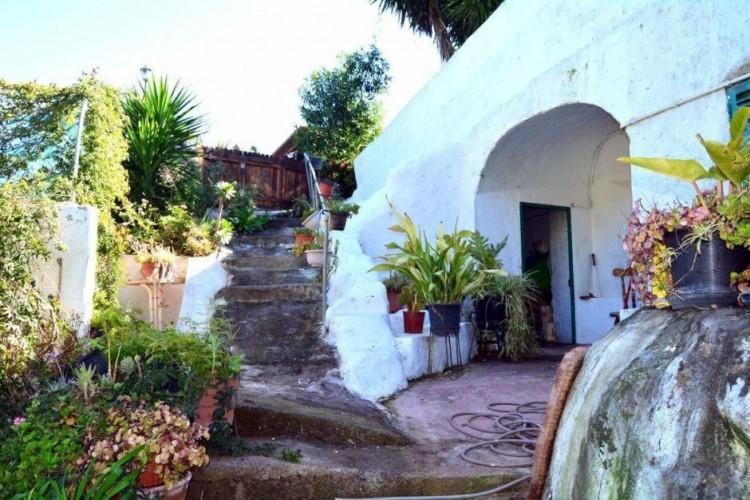 Villa/House for Sale, Las Palmas, Moya-Santa Maria de Guia, Gran Canaria - DI-9247 3