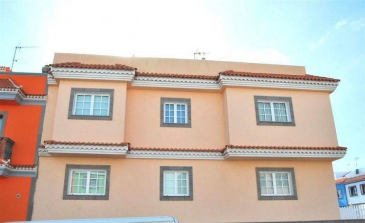 Villa/House for Sale, Las Palmas, Cruce de Arinaga, Gran Canaria - DI-2077 2