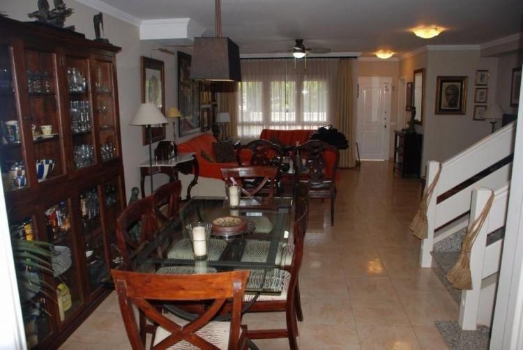 4 Bed  Villa/House for Sale, Las Palmas, Ingenio, Gran Canaria - DI-2167 15