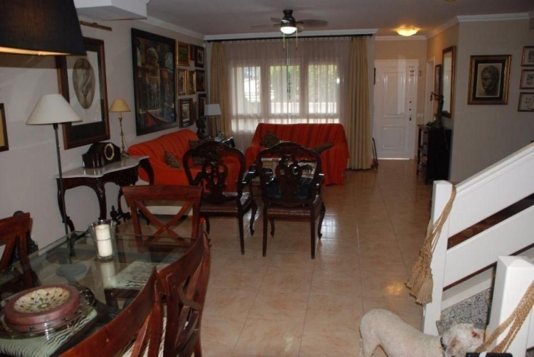 4 Bed  Villa/House for Sale, Las Palmas, Ingenio, Gran Canaria - DI-2167 16