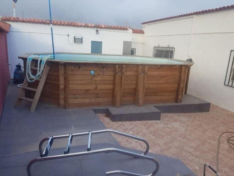 4 Bed  Villa/House for Sale, Las Palmas, Ingenio, Gran Canaria - DI-14030 1