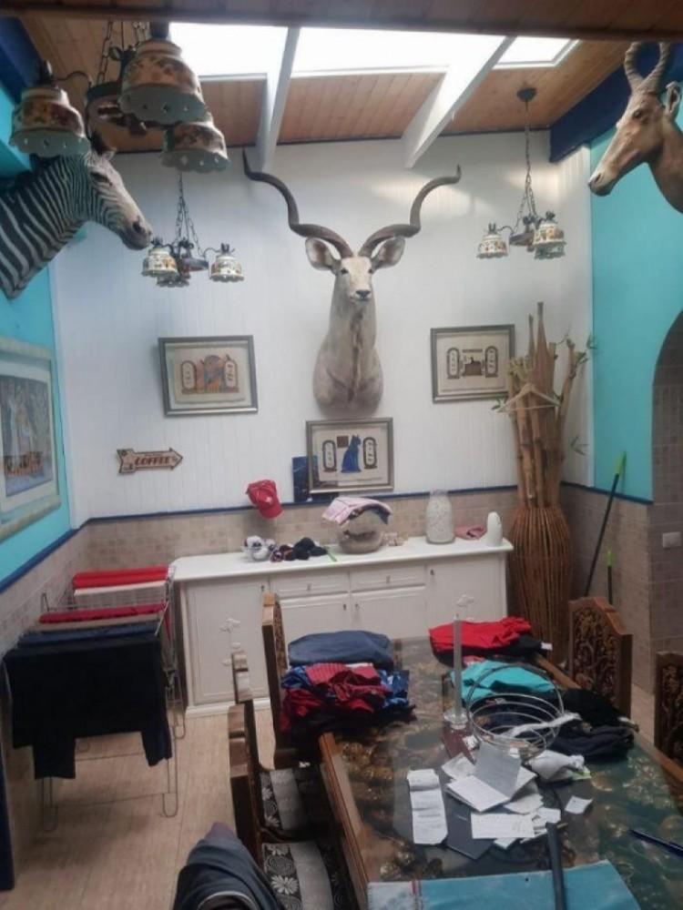 4 Bed  Villa/House for Sale, Las Palmas, Ingenio, Gran Canaria - DI-14030 13