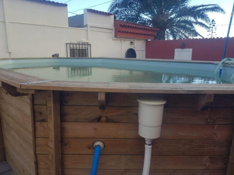 4 Bed  Villa/House for Sale, Las Palmas, Ingenio, Gran Canaria - DI-14030 17