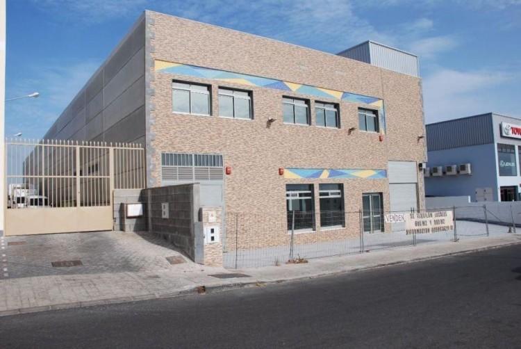 Commercial for Sale, Las Palmas, El Tablero, Gran Canaria - DI-2141 11