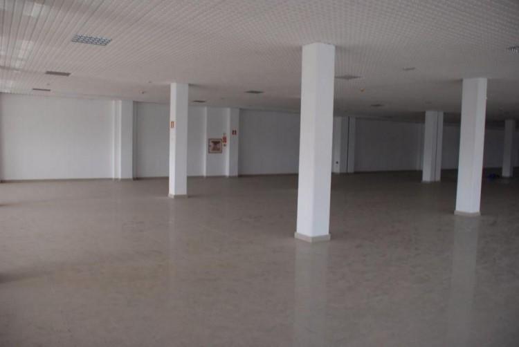 Commercial for Sale, Las Palmas, El Tablero, Gran Canaria - DI-2141 12