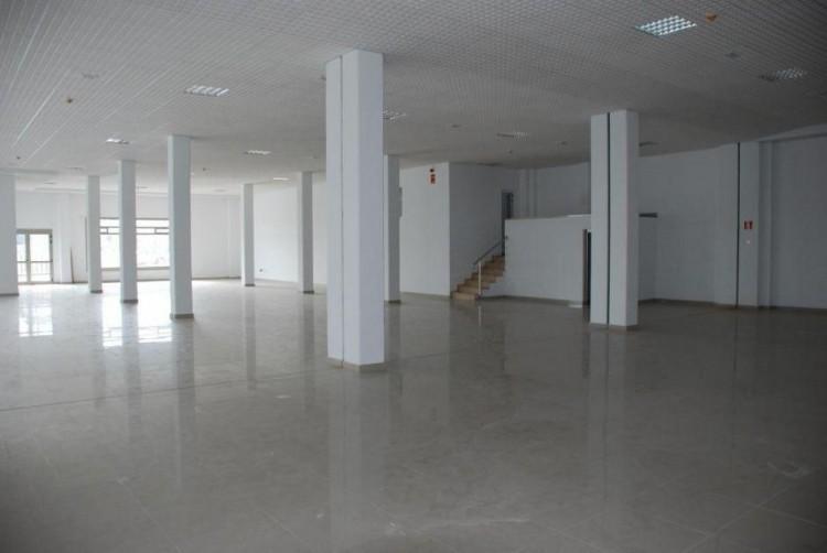 Commercial for Sale, Las Palmas, El Tablero, Gran Canaria - DI-2141 5