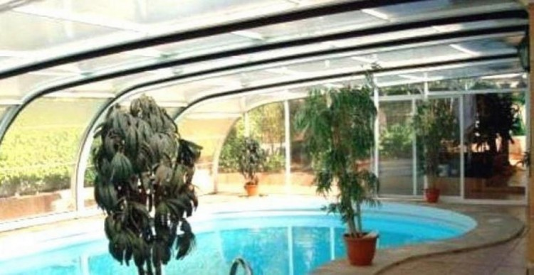 3 Bed  Villa/House for Sale, Las Palmas, Maspalomas, Gran Canaria - DI-2075 1
