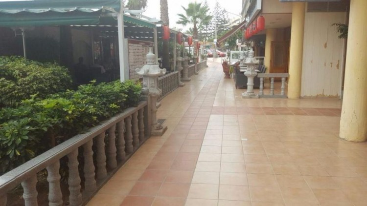 Commercial for Sale, Las Palmas, Playa del Inglés, Gran Canaria - DI-2417 16