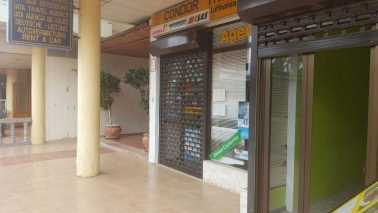 Commercial for Sale, Las Palmas, Playa del Inglés, Gran Canaria - DI-2417 2