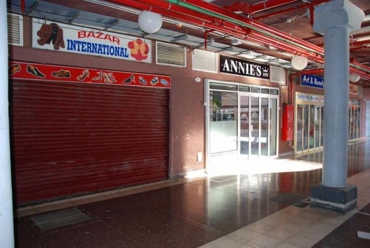 Commercial for Sale, Las Palmas, Playa del Inglés, Gran Canaria - DI-2188 2