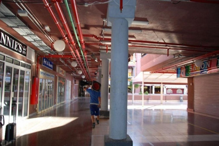 Commercial for Sale, Las Palmas, Playa del Inglés, Gran Canaria - DI-2188 4