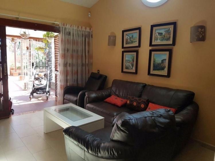3 Bed  Villa/House to Rent, Las Palmas, Playa del Inglés, Gran Canaria - DI-2137 15