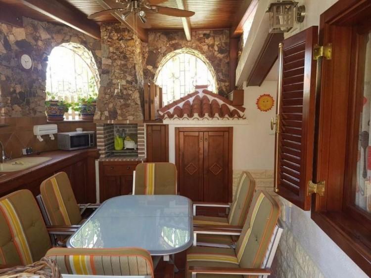 3 Bed  Villa/House to Rent, Las Palmas, Playa del Inglés, Gran Canaria - DI-2137 17