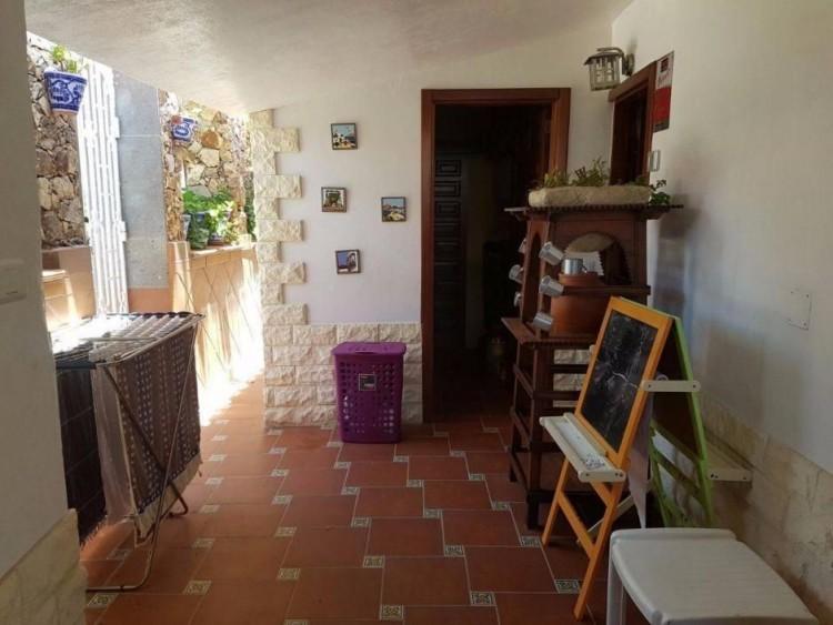 3 Bed  Villa/House to Rent, Las Palmas, Playa del Inglés, Gran Canaria - DI-2137 19