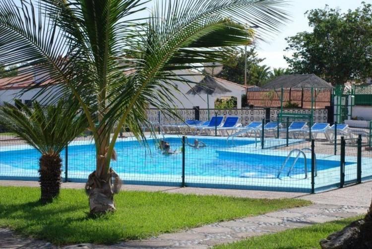 3 Bed  Villa/House to Rent, Las Palmas, Playa del Inglés, Gran Canaria - DI-2137 2