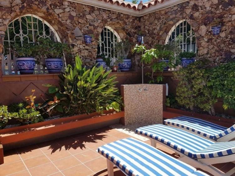 3 Bed  Villa/House to Rent, Las Palmas, Playa del Inglés, Gran Canaria - DI-2137 5