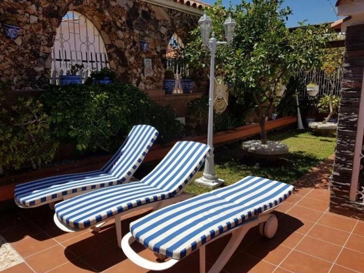 3 Bed  Villa/House to Rent, Las Palmas, Playa del Inglés, Gran Canaria - DI-2137 6