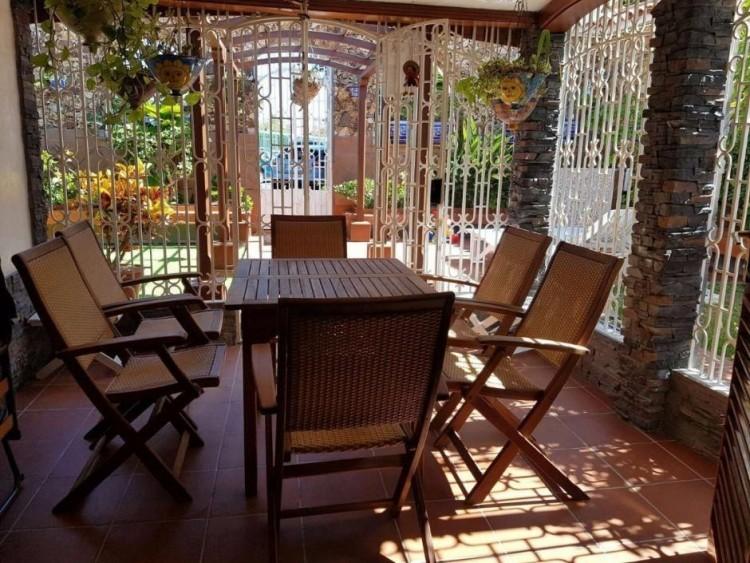 3 Bed  Villa/House to Rent, Las Palmas, Playa del Inglés, Gran Canaria - DI-2137 9