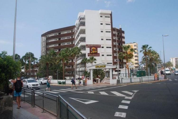 Commercial for Sale, Las Palmas, Playa del Inglés, Gran Canaria - DI-2040 1