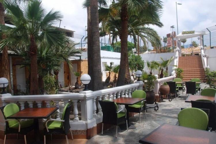 Commercial for Sale, Las Palmas, Playa del Inglés, Gran Canaria - DI-2040 11
