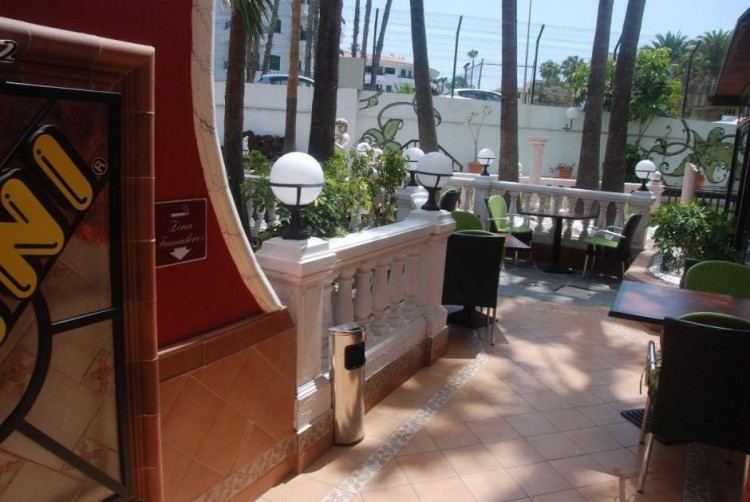 Commercial for Sale, Las Palmas, Playa del Inglés, Gran Canaria - DI-2040 13