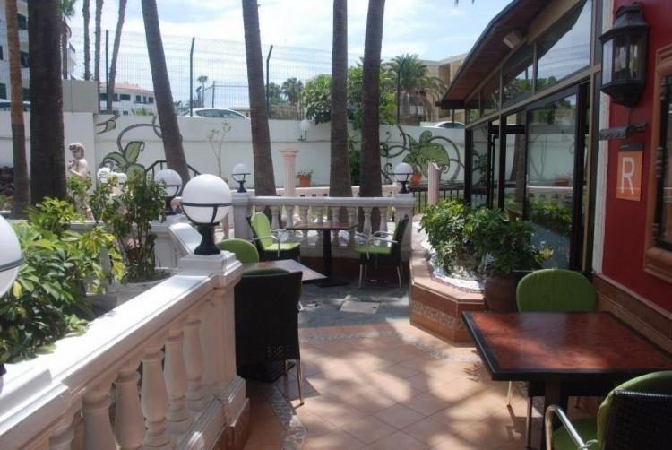 Commercial for Sale, Las Palmas, Playa del Inglés, Gran Canaria - DI-2040 4