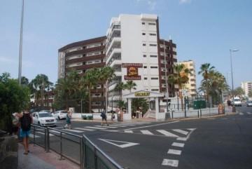 Commercial for Sale, Las Palmas, Playa del Inglés, Gran Canaria - DI-2040