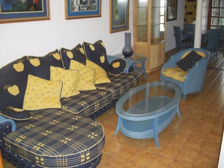2 Bed  Villa/House to Rent, Las Palmas, Playa del Inglés, Gran Canaria - DI-10323 14