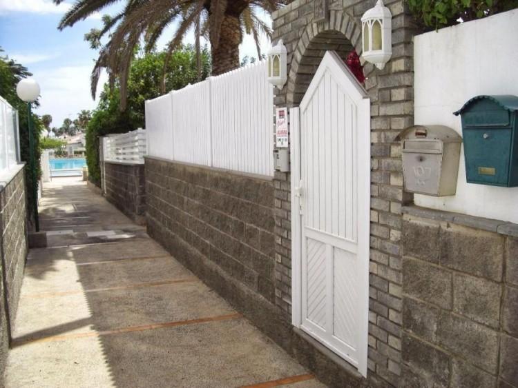 2 Bed  Villa/House to Rent, Las Palmas, Playa del Inglés, Gran Canaria - DI-10323 18
