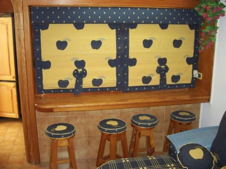 2 Bed  Villa/House to Rent, Las Palmas, Playa del Inglés, Gran Canaria - DI-10323 2