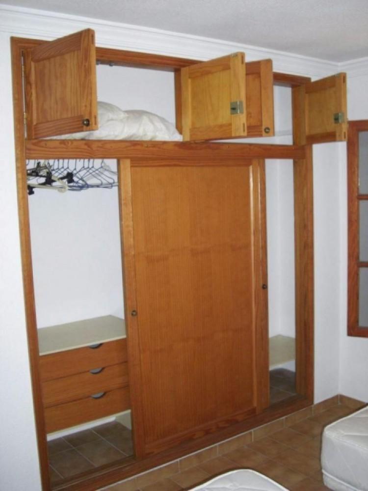 2 Bed  Villa/House to Rent, Las Palmas, Playa del Inglés, Gran Canaria - DI-10323 6
