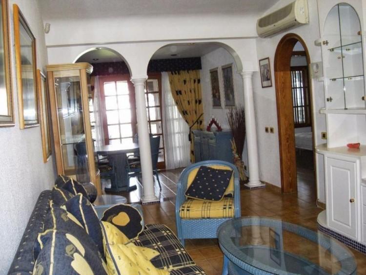 2 Bed  Villa/House to Rent, Las Palmas, Playa del Inglés, Gran Canaria - DI-10323 9