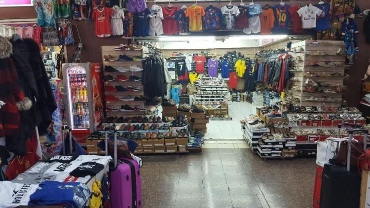 Commercial for Sale, Las Palmas, Playa del Inglés, Gran Canaria - DI-11404 1