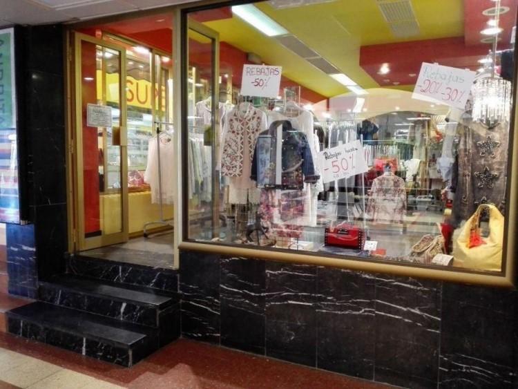 Commercial for Sale, Las Palmas, Playa del Inglés, Gran Canaria - DI-12297 1