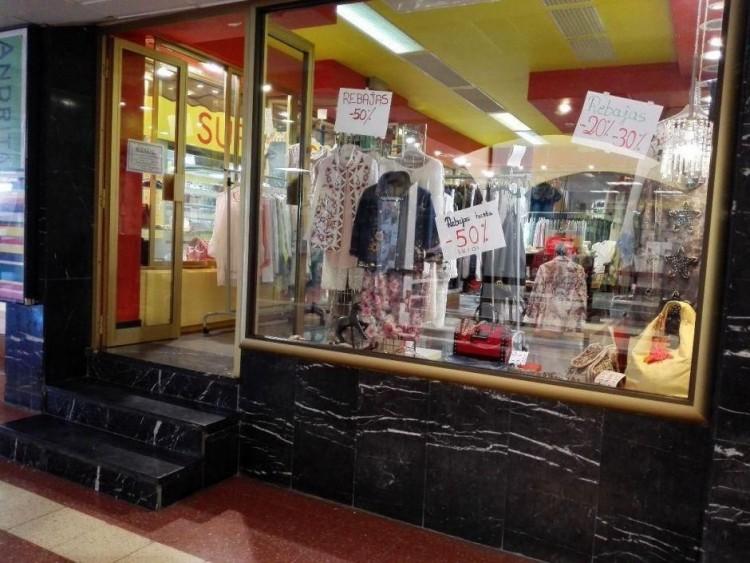 Commercial for Sale, Las Palmas, Playa del Inglés, Gran Canaria - DI-12297 15