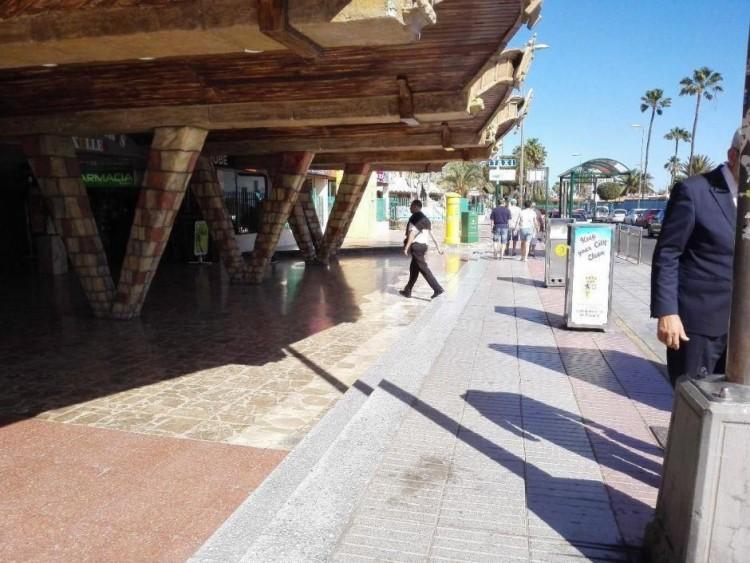 Commercial for Sale, Las Palmas, Playa del Inglés, Gran Canaria - DI-12297 19