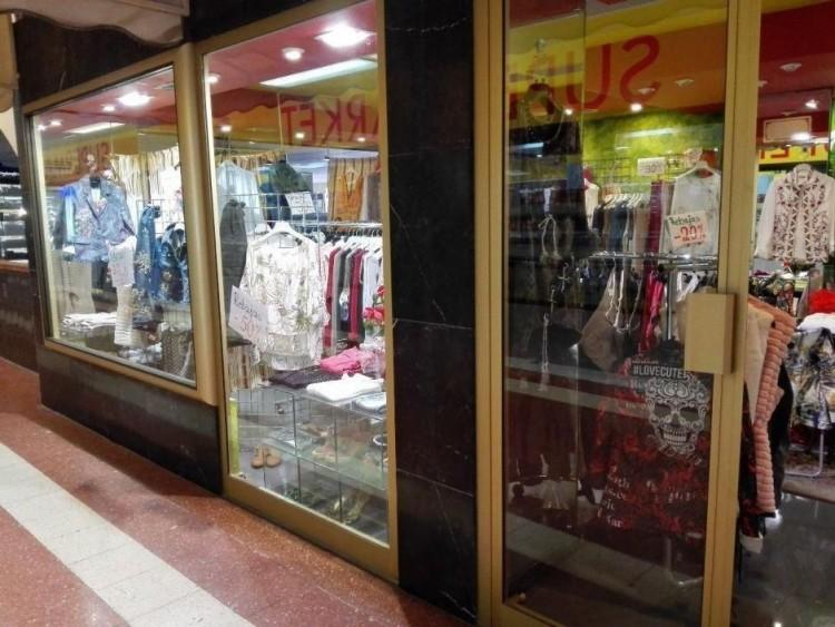 Commercial for Sale, Las Palmas, Playa del Inglés, Gran Canaria - DI-12297 5