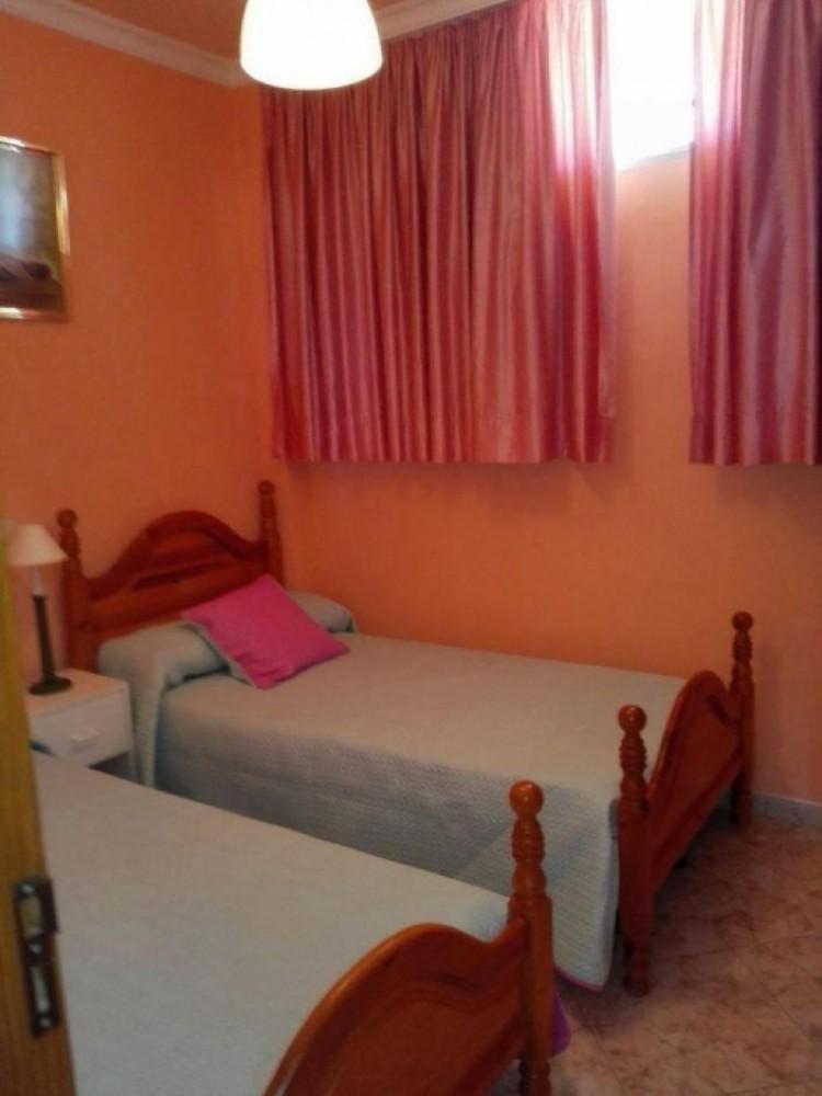 2 Bed  Flat / Apartment to Rent, Las Palmas, Playa del Inglés, Gran Canaria - DI-12713 17