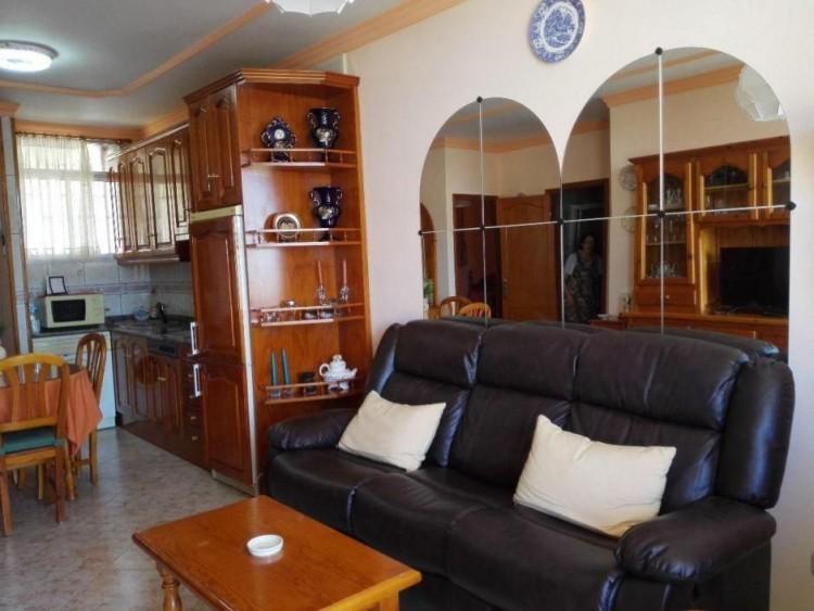 2 Bed  Flat / Apartment to Rent, Las Palmas, Playa del Inglés, Gran Canaria - DI-12713 18