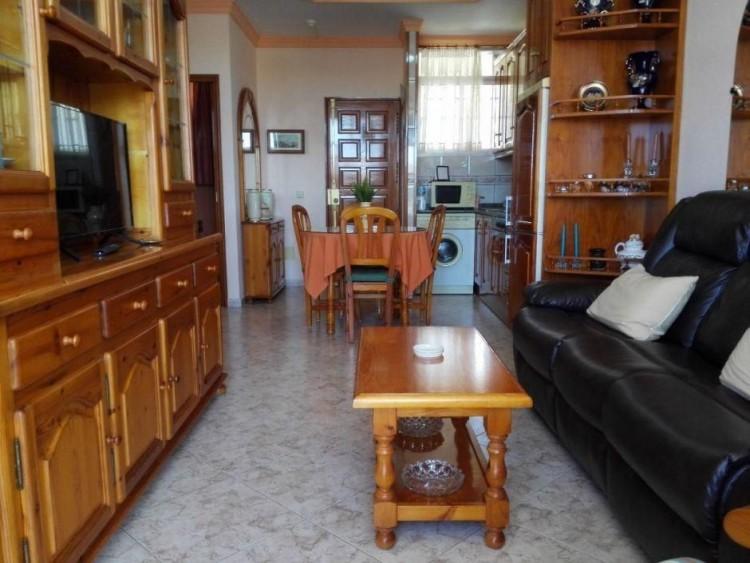 2 Bed  Flat / Apartment to Rent, Las Palmas, Playa del Inglés, Gran Canaria - DI-12713 5